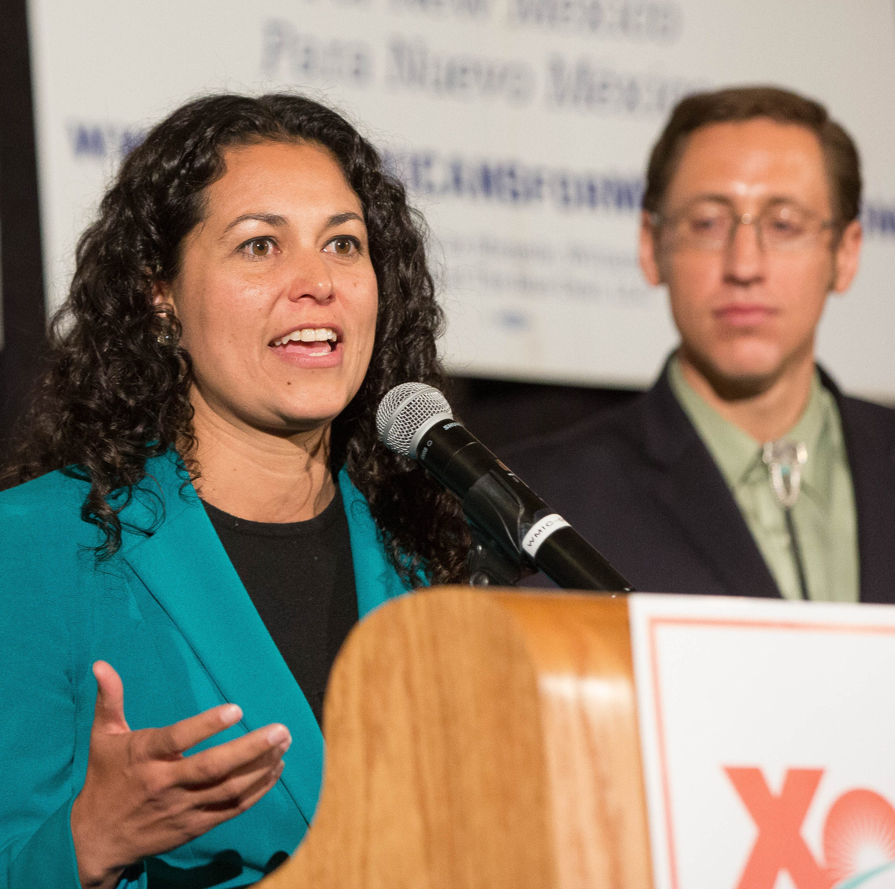 Xochitl Torres Small is not conceding the US House race; here's why