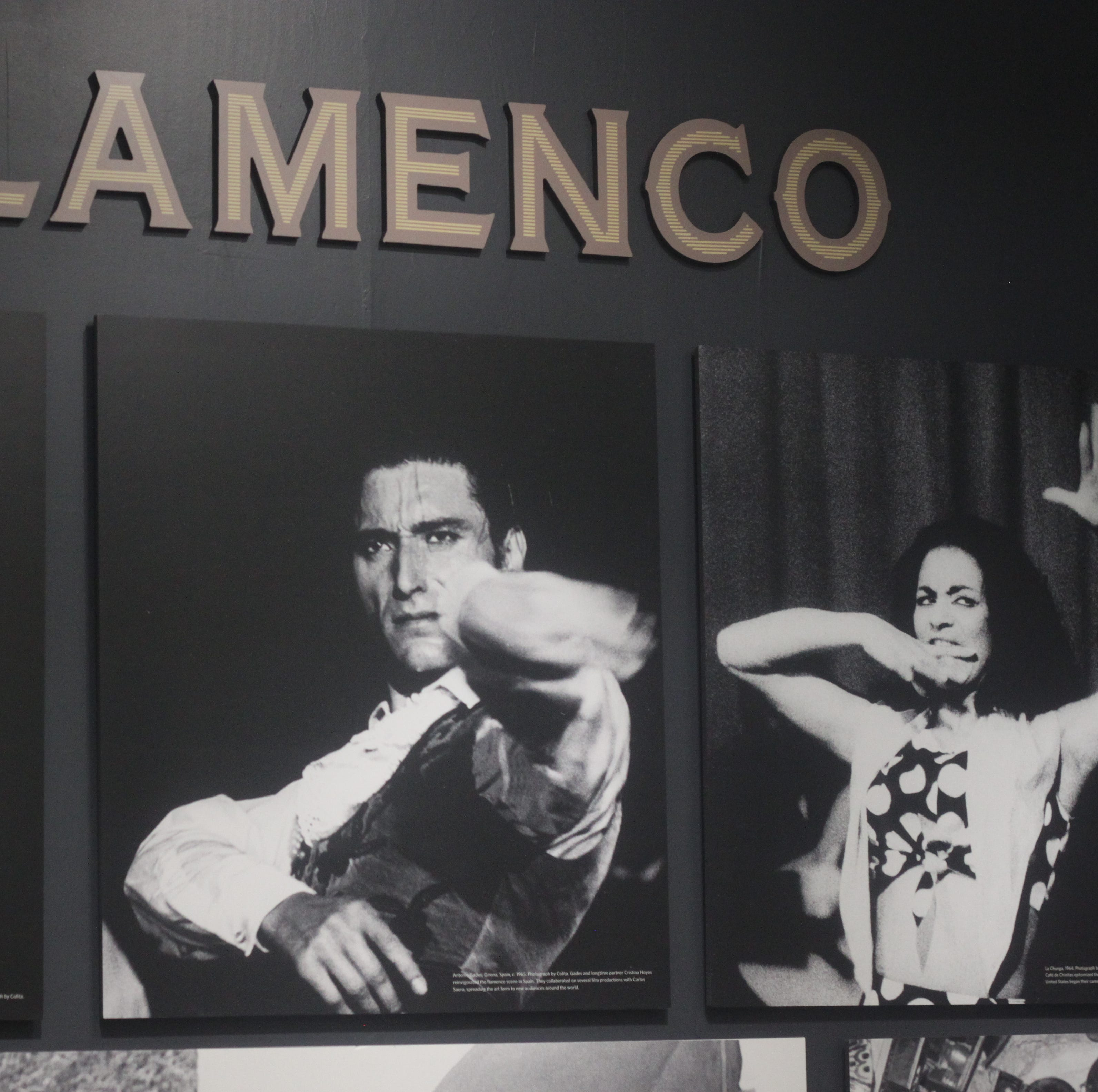 Flamenco culture celebrated at Carlsbad exhibit