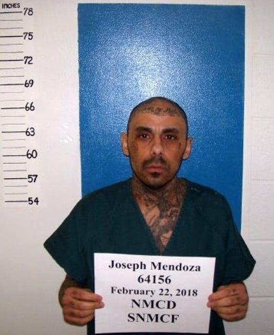 Joseph Mendoza