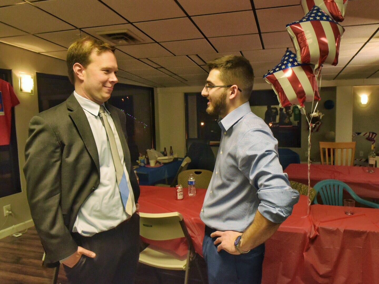 Democrat Koleszar flips state House 20th District