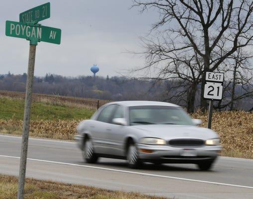 Osh Highway 21 110618 Js 1912ba
