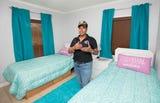 HER (Honor Empower Rebuild) Foundation's Faith House provides a home for Pensacola's female veterans