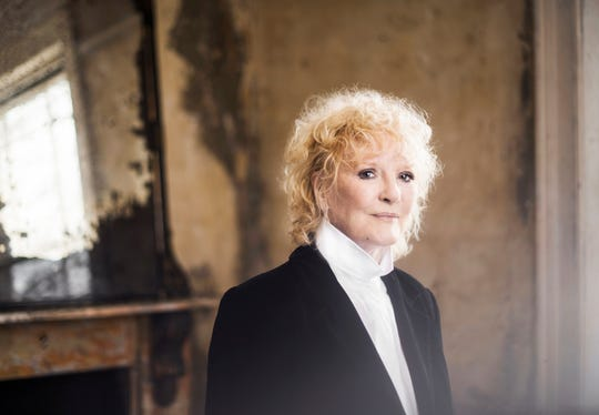 Petula Clark, 86, began performing when she was 9 years old.