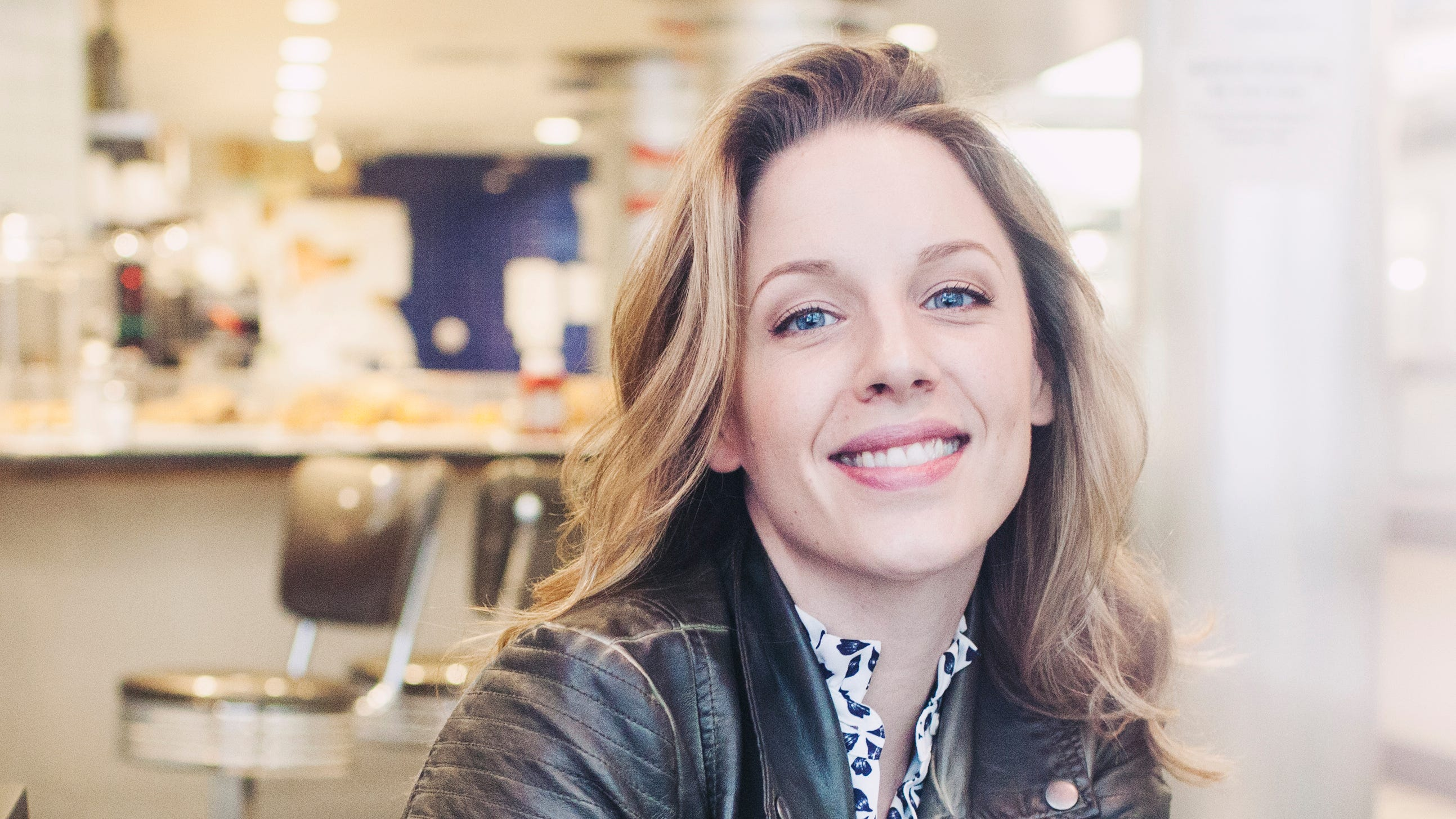 """Broadway singer Jessie Mueller originated the title roles in """"Beautiful -- The Carole King Musical"""" and """"Waitress"""""""