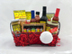 Arizona Gunslinger offers a wide variety of products including hot sauces, wing sauces, honey mustard, steak sauces, stuffed olives and more.