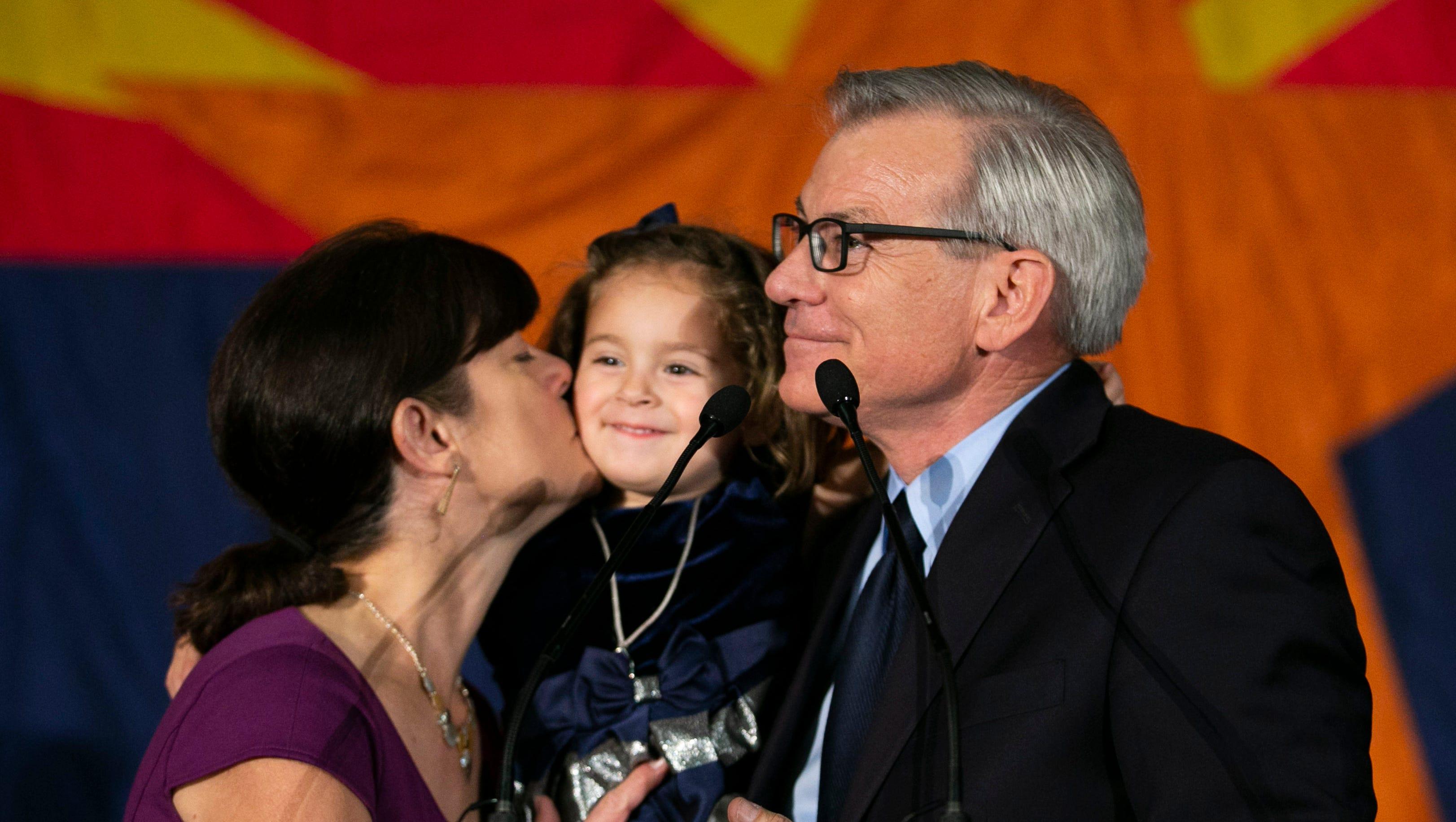 David Schweikert defeats Anita Malik in Arizona's Congressional District 6 race