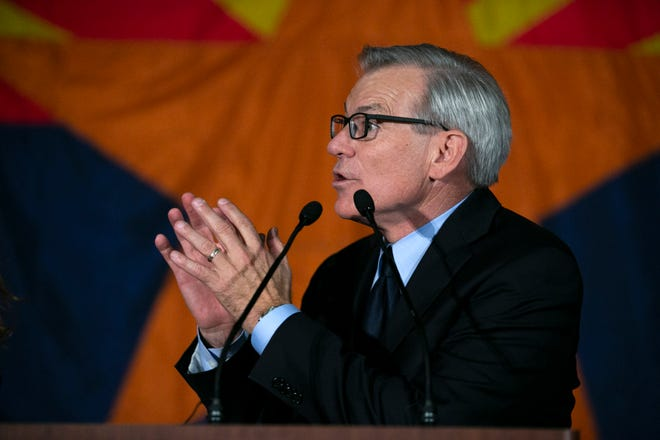 By the end of September, Rep. David Schweikert, a five-term Arizona Republican, had just $144,000 in cash, the least of the state's incumbents.