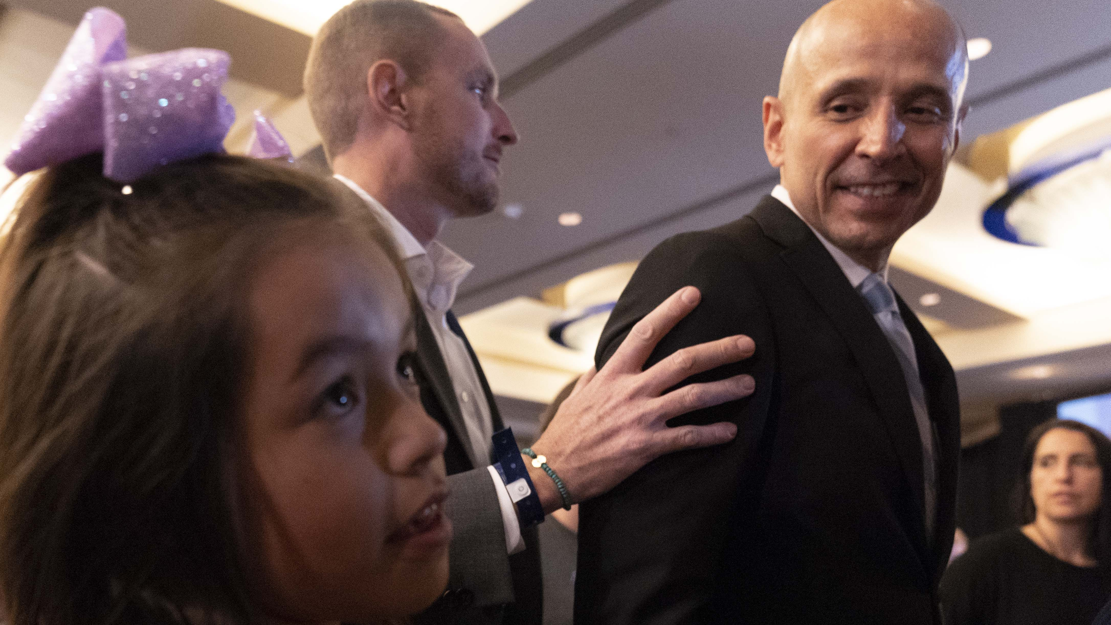 David (Garcia) versus Goliath: Should the governor's race have been tighter?