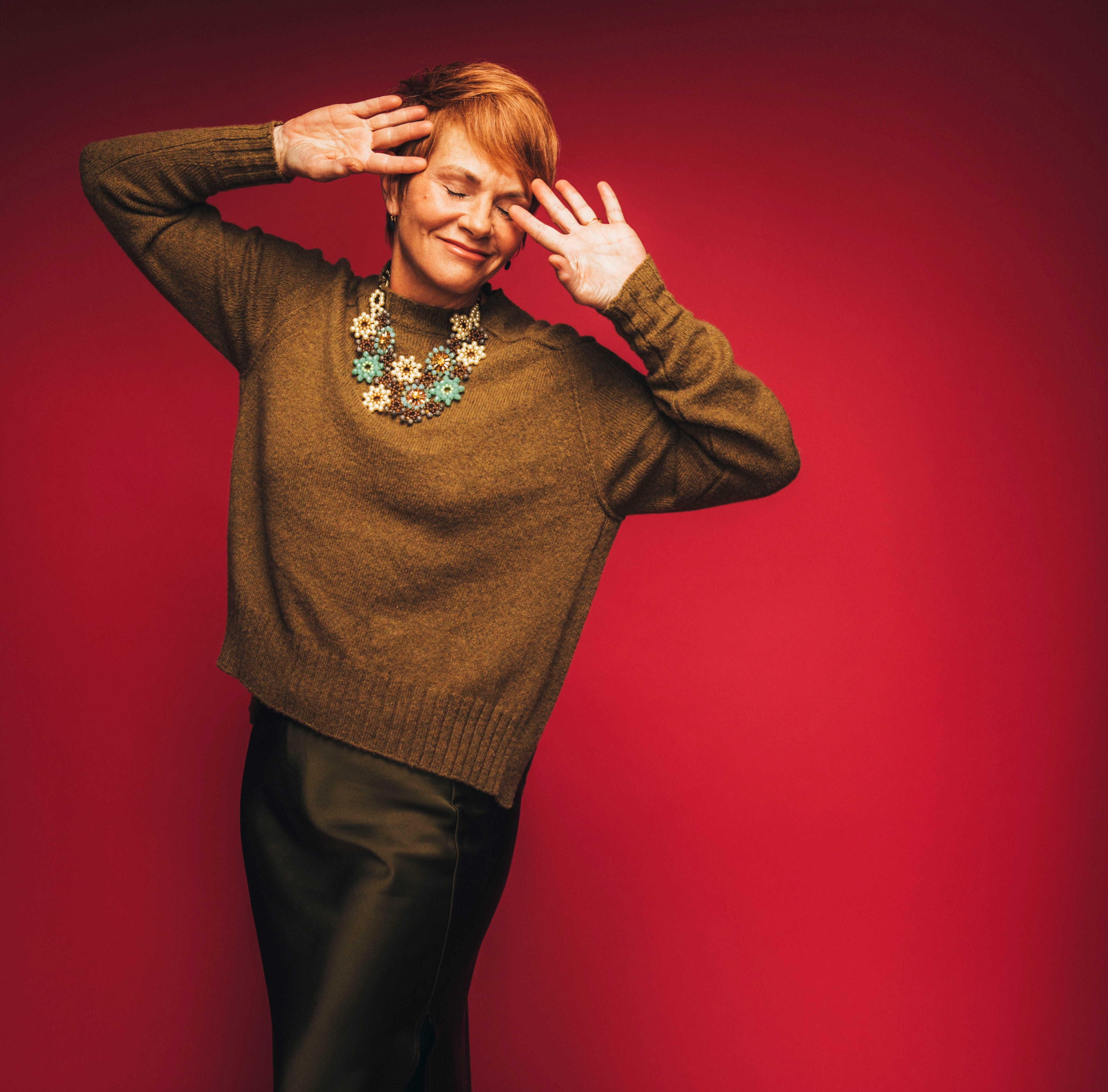 Shawn Colvin on The Band, influences, before Woodstock show