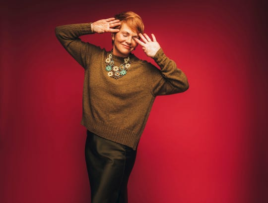 Singer-songwriter Shawn Colvin plays GPAC on Friday.