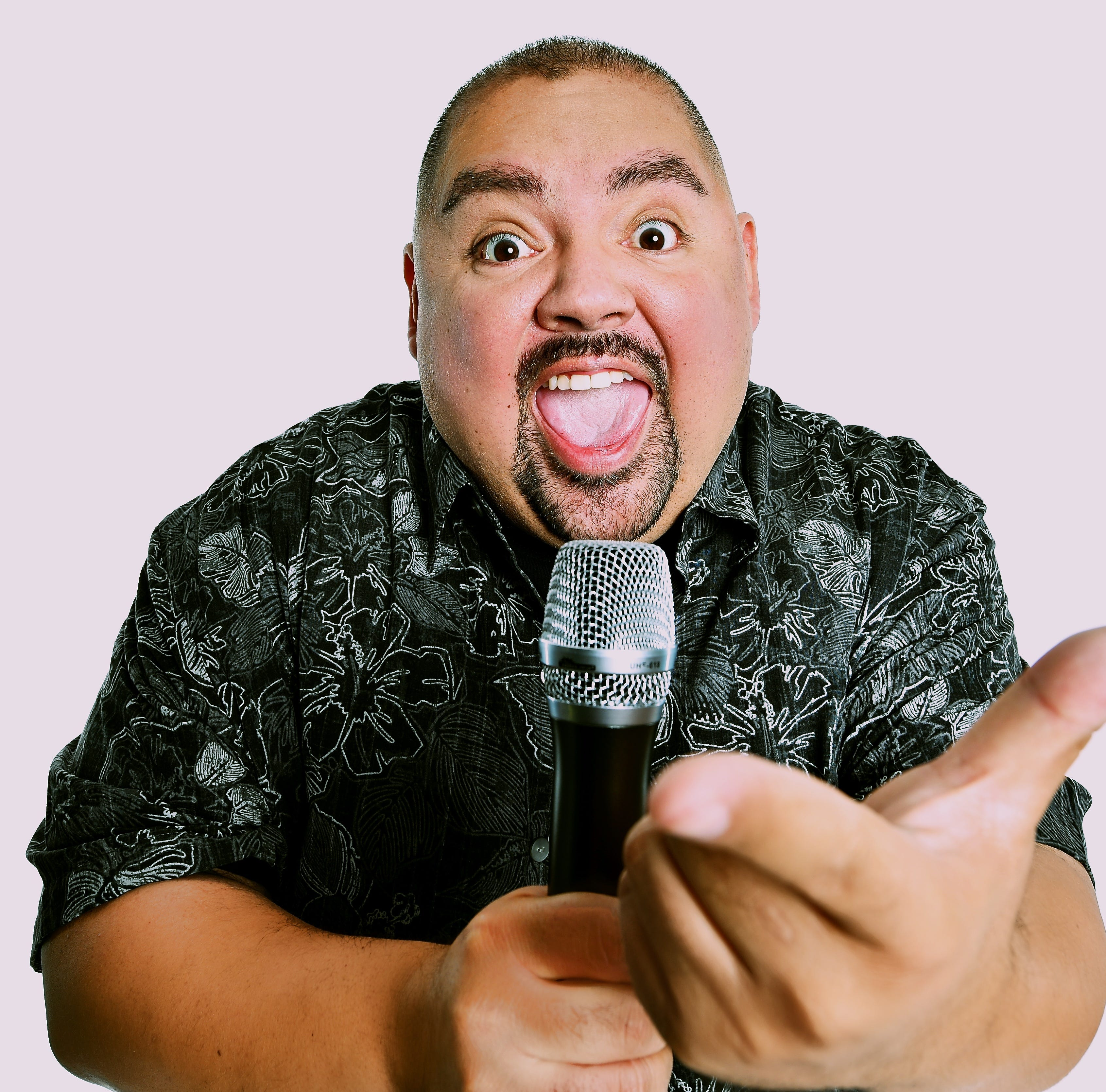 From Gabriel 'Fluffy' Iglesias to The Felice Brothers: Giving thanks