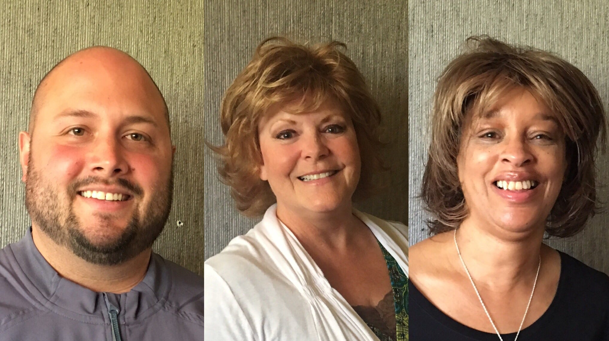 WCSD school board: Incumbent Feemster out; Caudill, Minetto and Calvert win elections
