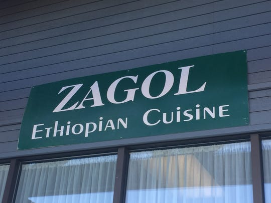 Zagol Ethiopian Cuisine, once on East Fourth Street, recently debuted in South Reno.
