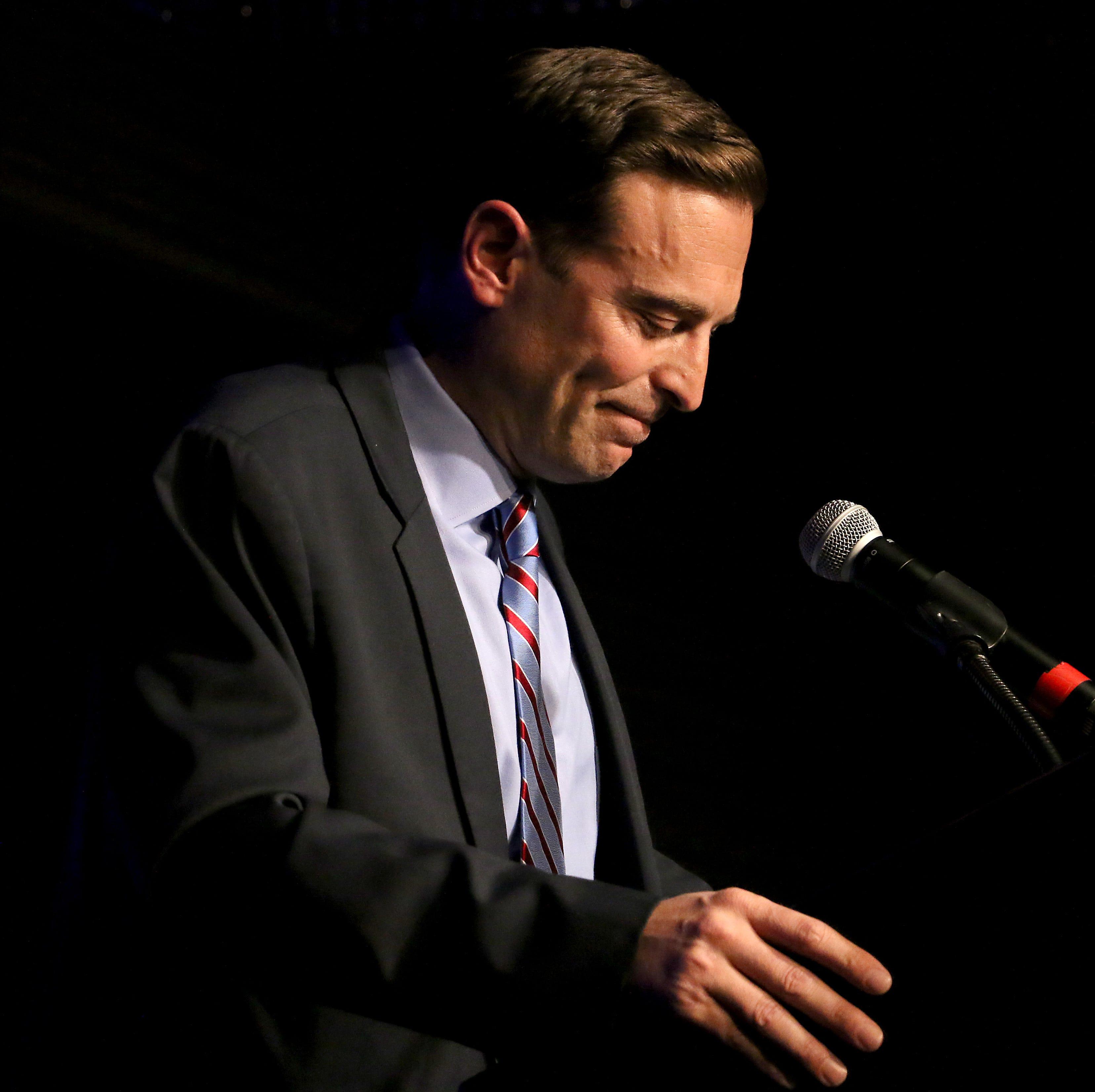 D.C. Republicans fault Washoe GOP's 'strategic blunders' ahead of sweeping midterm defeats