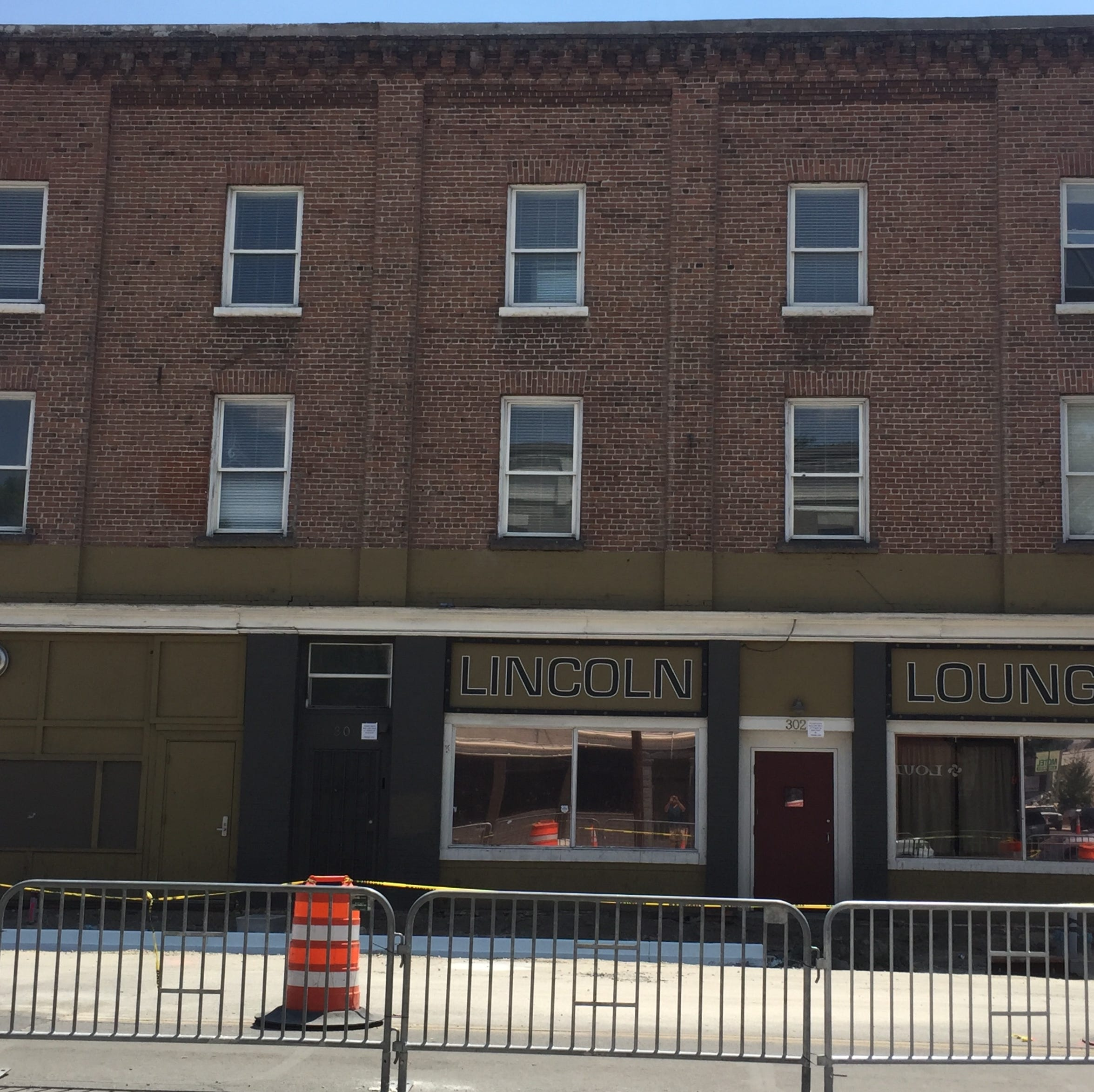 Lincoln Lounge site coming back as The Jesse