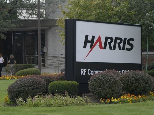 Harris Corp. and L3 Technologies recently announced a merger.