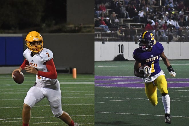 Palma and Salinas are both high seeds in their respective Central Coast Section playoff brackets and play in the opening round this Friday night.