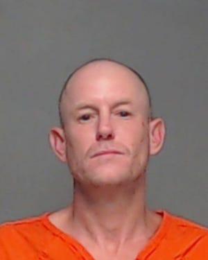 Arrest photo of Thomas Darryl Smith