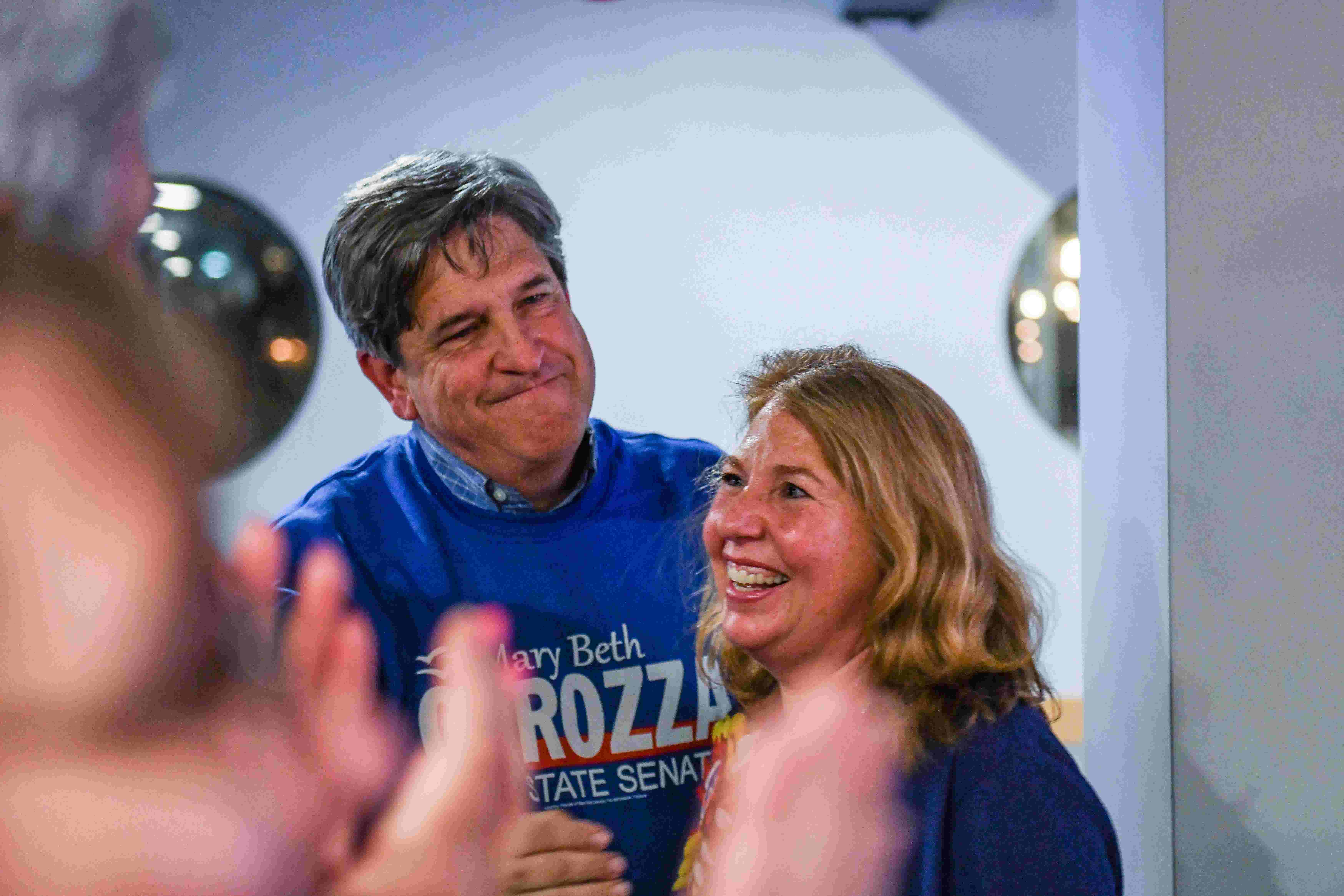 a victory for all of us carozza ousts mathias in md senate race