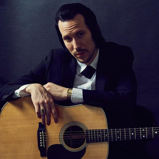 Brooklyn, N.Y. country-rock performer Zephaniah OHora will play a free concert at the Dogfish Head brewpub in downtown Rehoboth Beach at 10 p.m., Friday, Nov. 9.