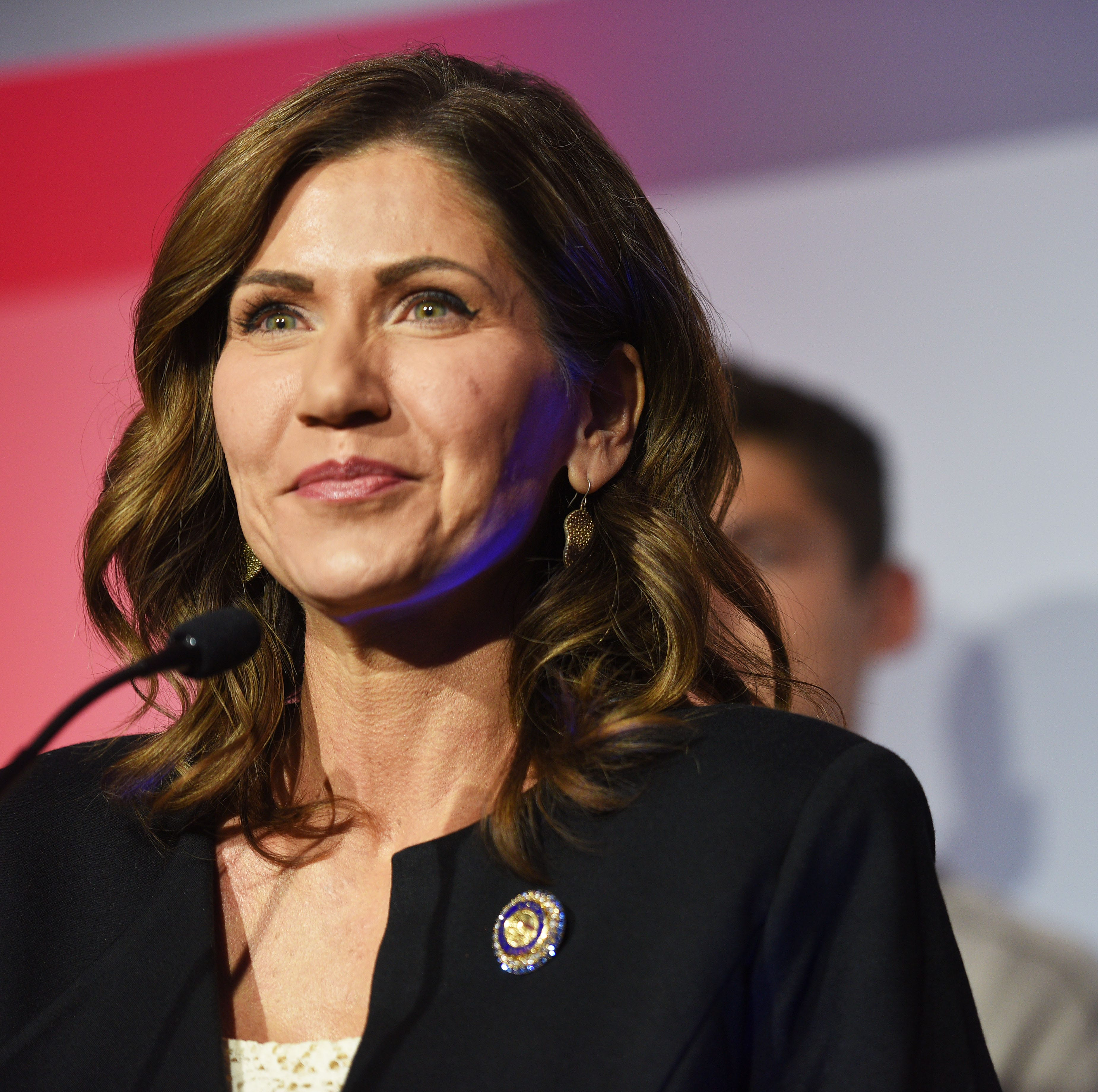Ellis: How a GOP rescue party saved Kristi Noem's campaign for governor