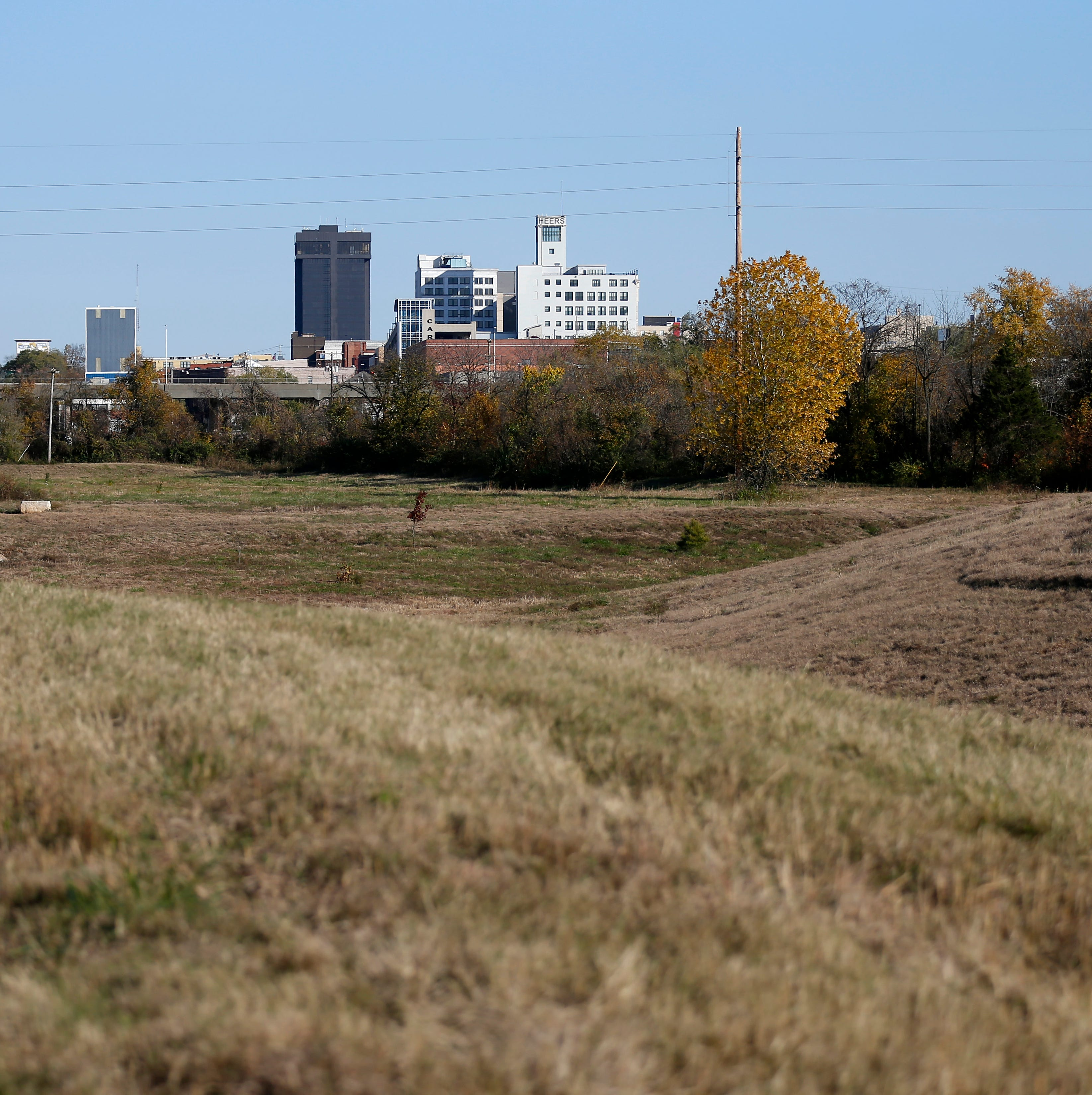 New Greenways trail will replace long-polluted West Meadows corridor