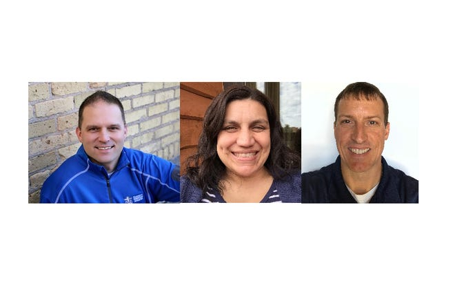Jeremy Snoberger, Amanda Byrd and Patrick Marushin have been elected to Sartell-St. Stephen school board.