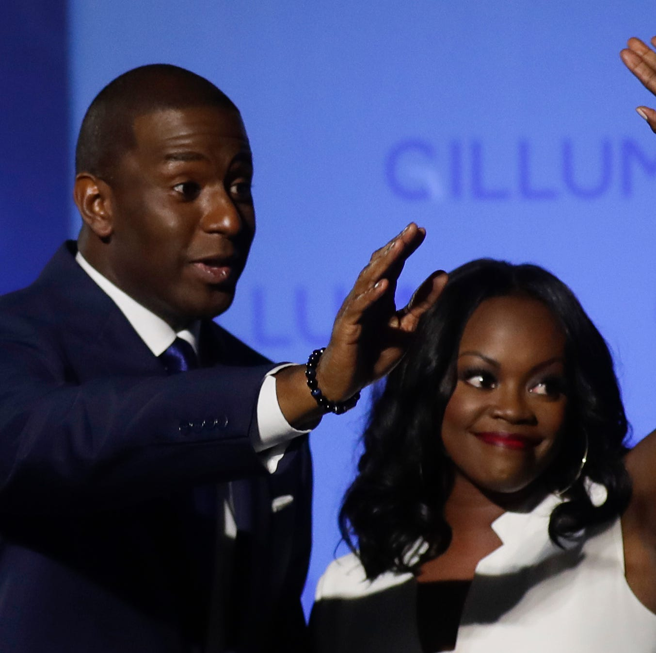 Election 2018 overtime: Andrew Gillum pulls back concession as Ron DeSantis calls for unity