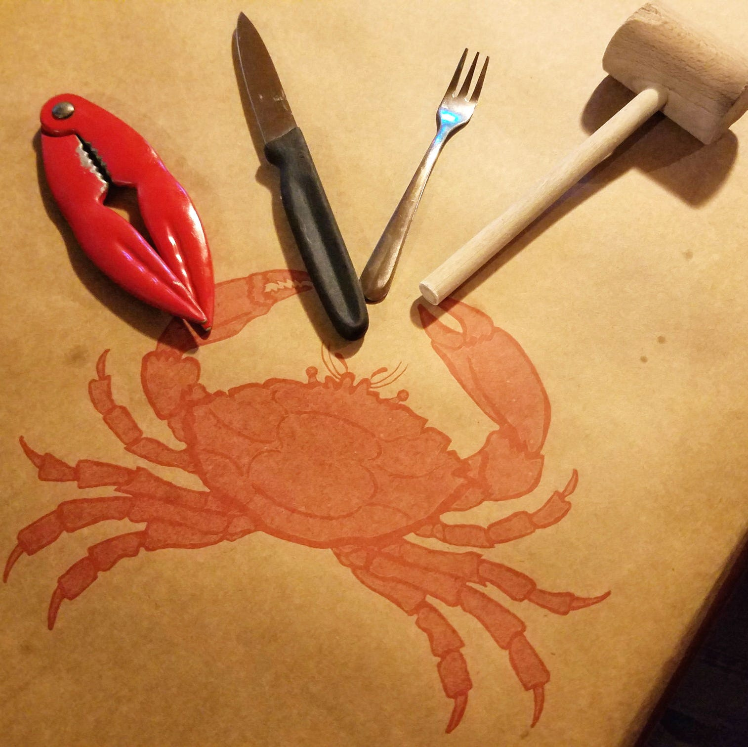 Gettin Crabby has laid back atmosphere, variety of seafood