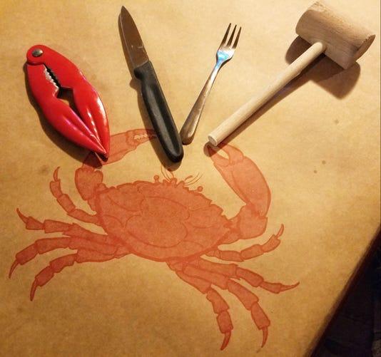 Adj Crabby Tools