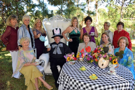 Wonder 01 Hibiscus Wonderland Gala Committee