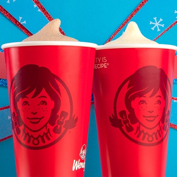 Wendy's Frosty Key Tag is back and a way to get free frozen treats everyday in 2019