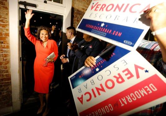 Main Veronica Escobar Congress