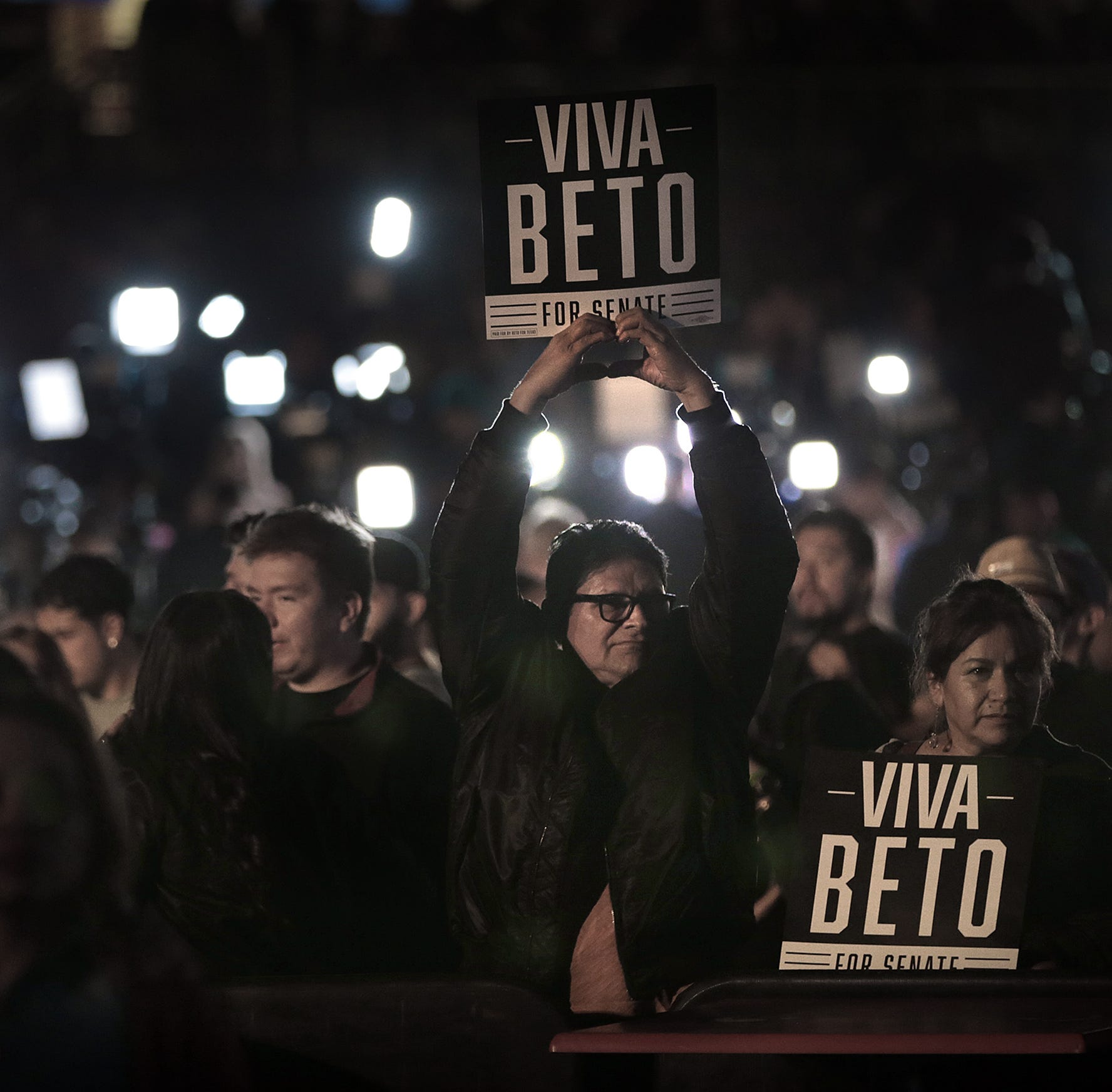 Thanks, Beto: El Paso's story is out, and people can find us on map: Kathy Blalock Molinar