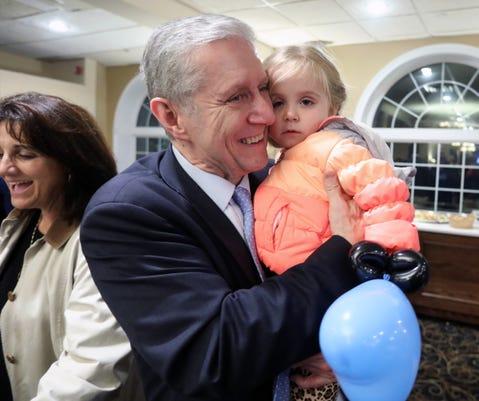 Rockland Democratic Party Election Night