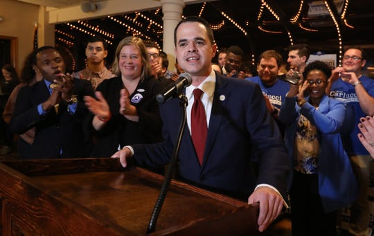 """""""The repeal of net neutrality will likely hurt consumers, studentsand small businesses,"""" state Sen. David Carlucci says."""