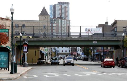 Lincoln Avenue Corridor