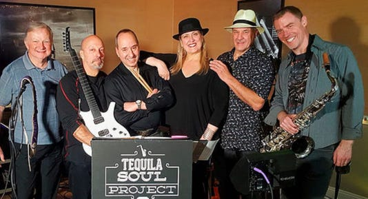 Tequila Soul Project