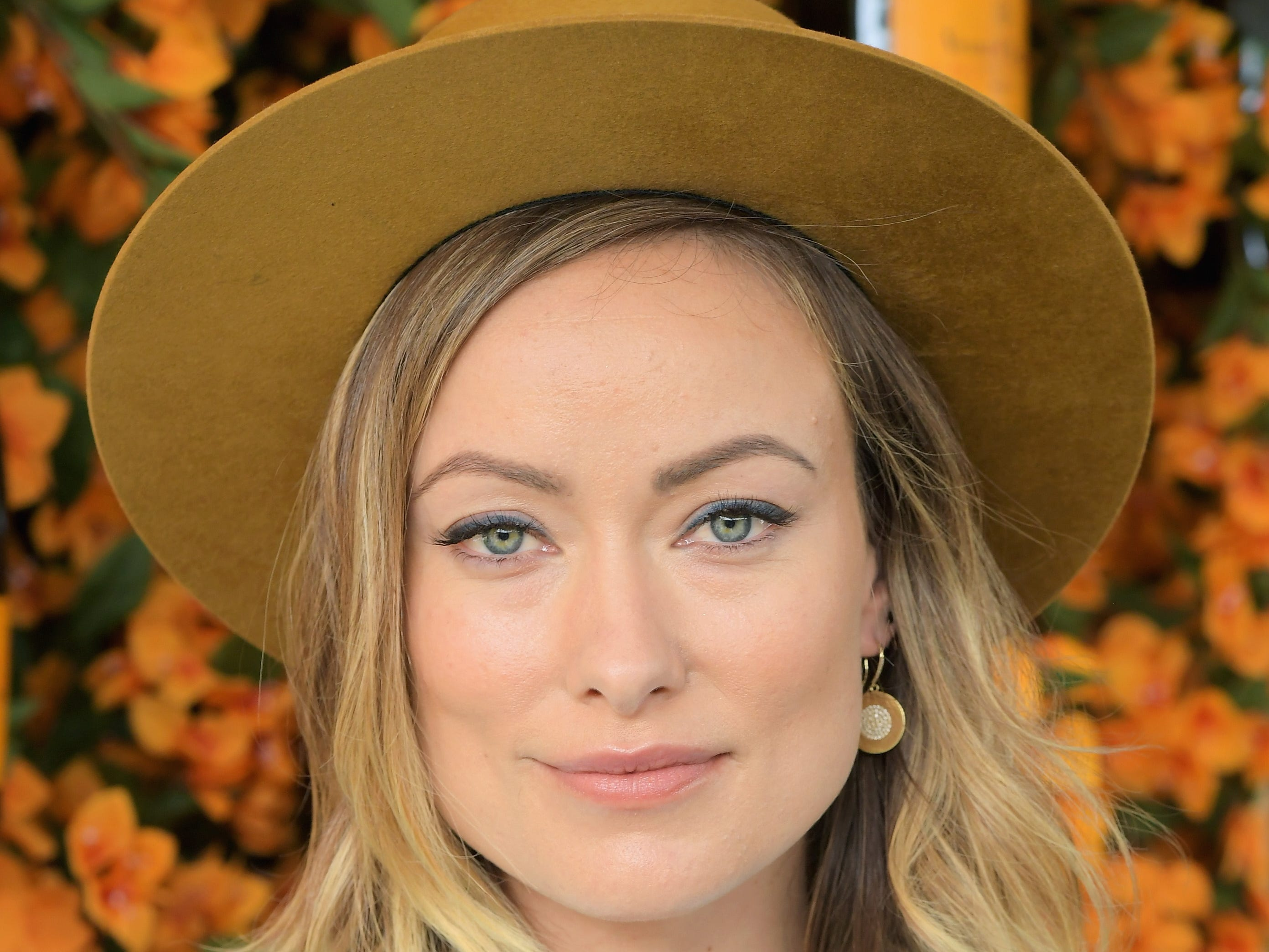 PACIFIC PALISADES, CA - OCTOBER 06:  Olivia Wilde attends the Ninth-Annual Veuve Clicquot Polo Classic Los Angeles at Will Rogers State Historic Park on October 6, 2018 in Pacific Palisades, California.  (Photo by Charley Gallay/Getty Images for Veuve Clicquot) ORG XMIT: 775234243 ORIG FILE ID: 1046783148