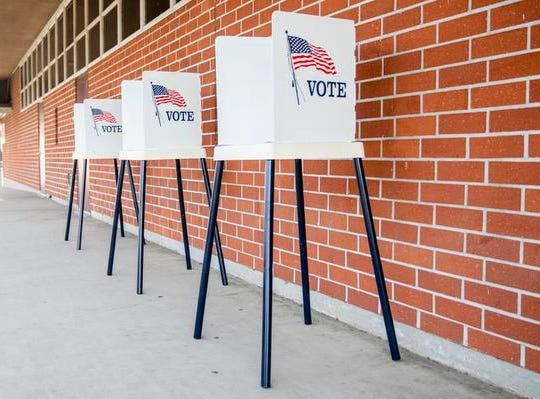 Make voting easier for everybody, not tougher