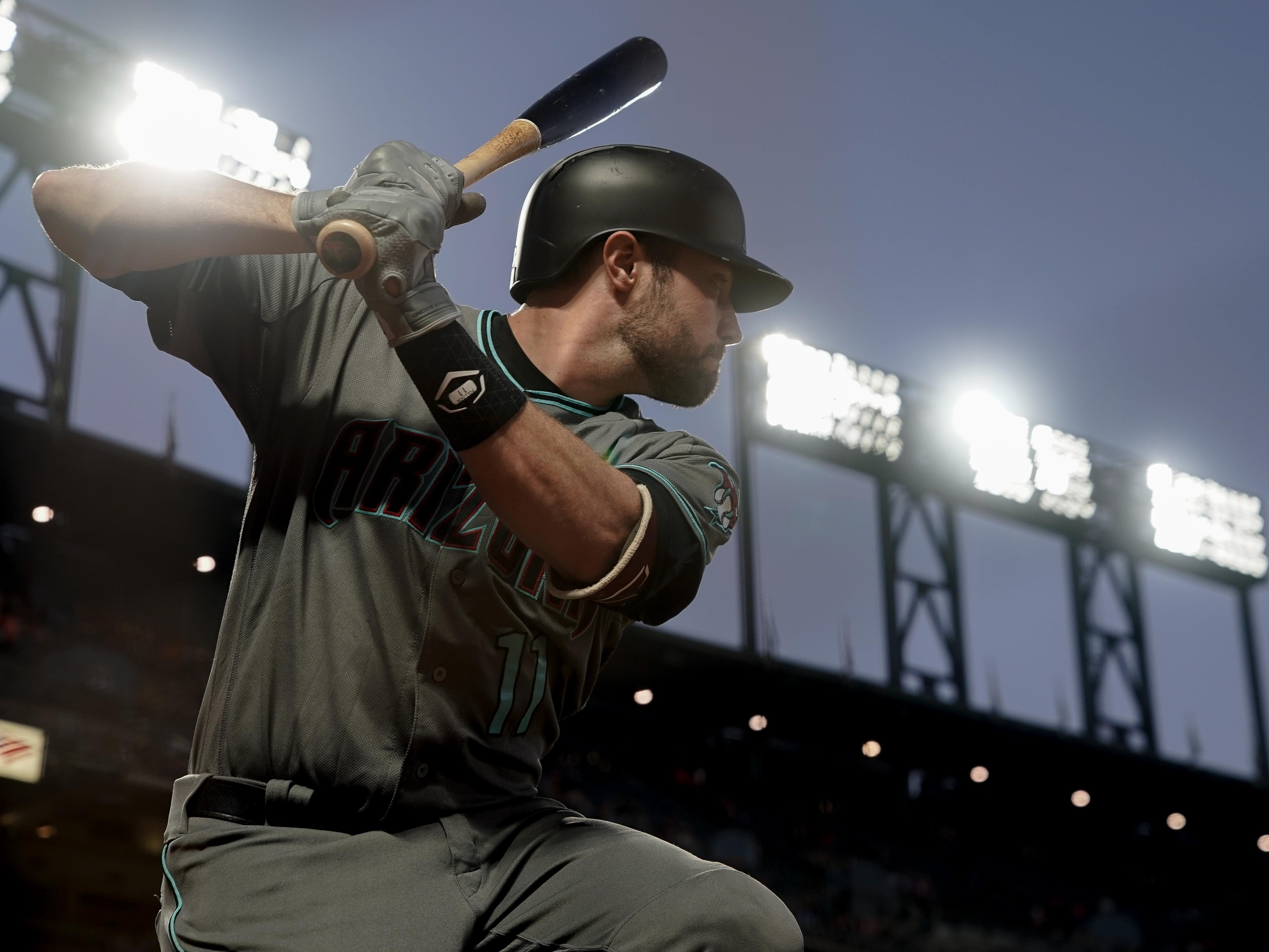 A.J. Pollock (31, OF, Diamondbacks) – signed with Dodgers, 4 years/$60 million