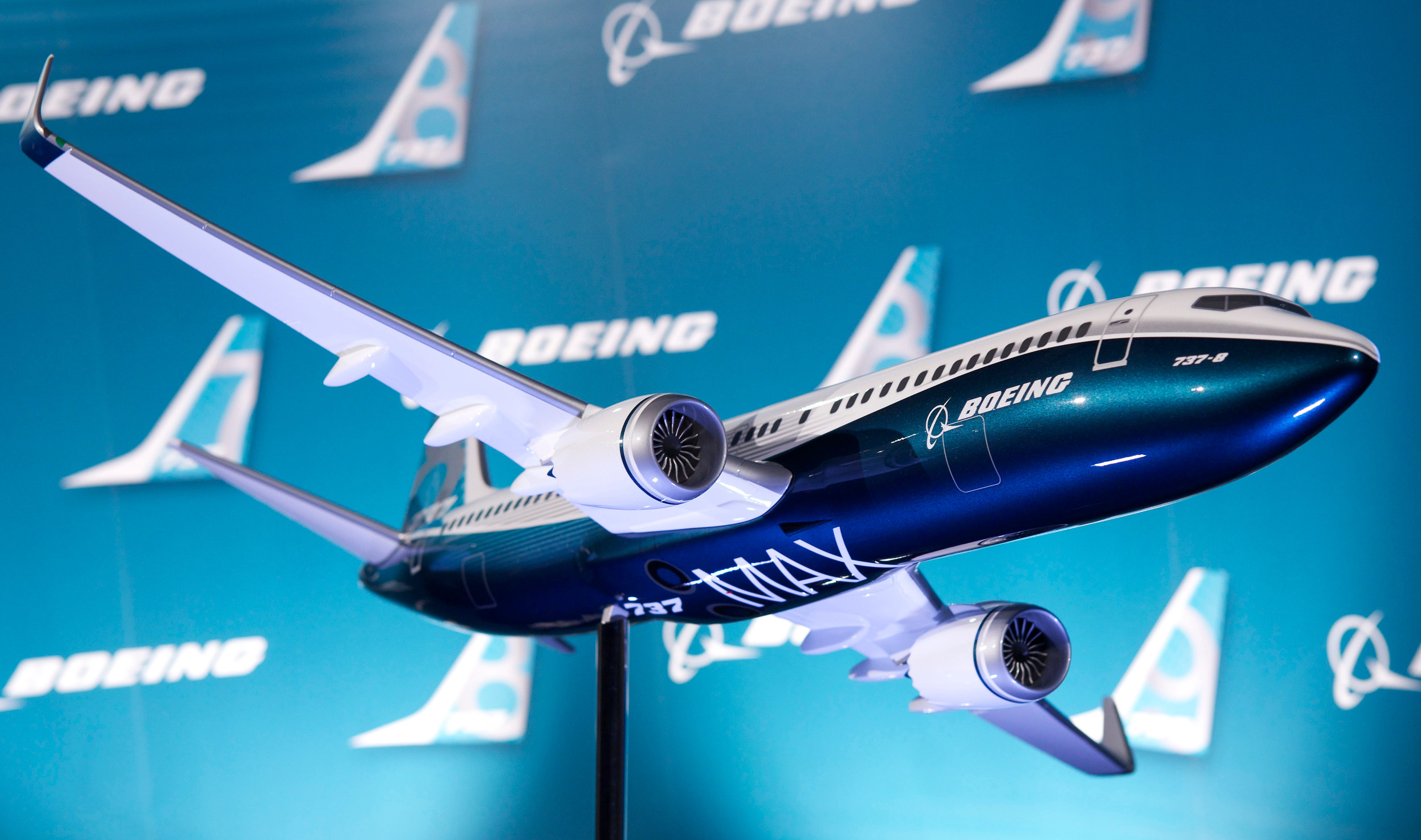Boeing, FAA update airlines on 737 Max sensor issue | USA Today