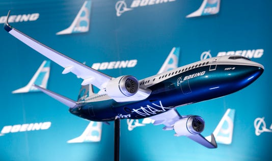 Ap Boeing Biggest Order F File Usa Wa