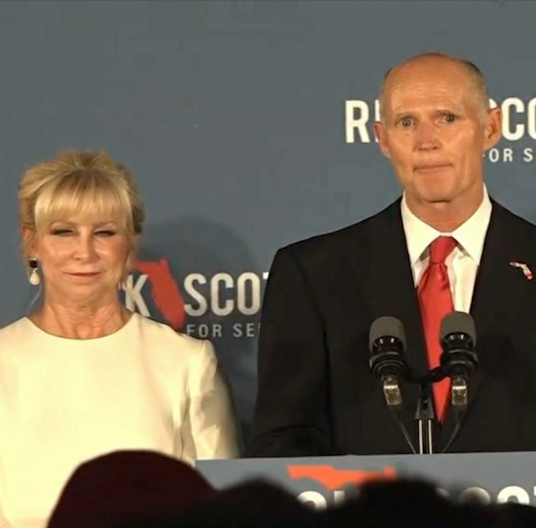 Florida recount updates: Lawsuits, deadlines, threats and accusations