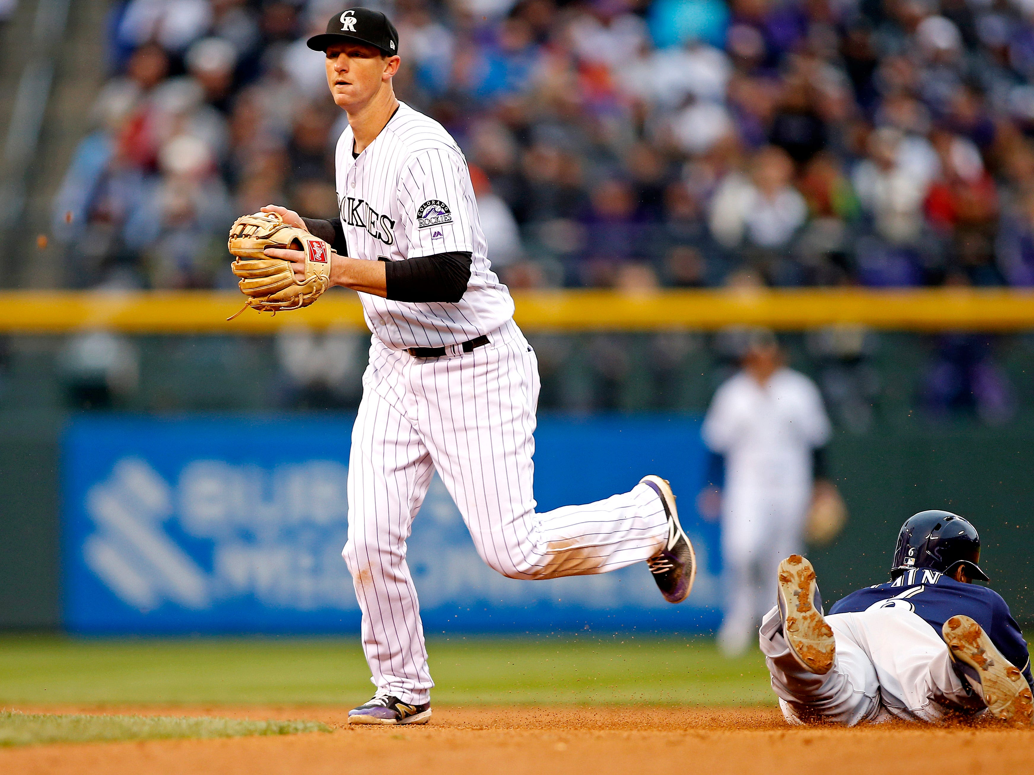 DJ LeMahieu (30, 2B, Rockies) – signed with Yankees, two years/$24 million