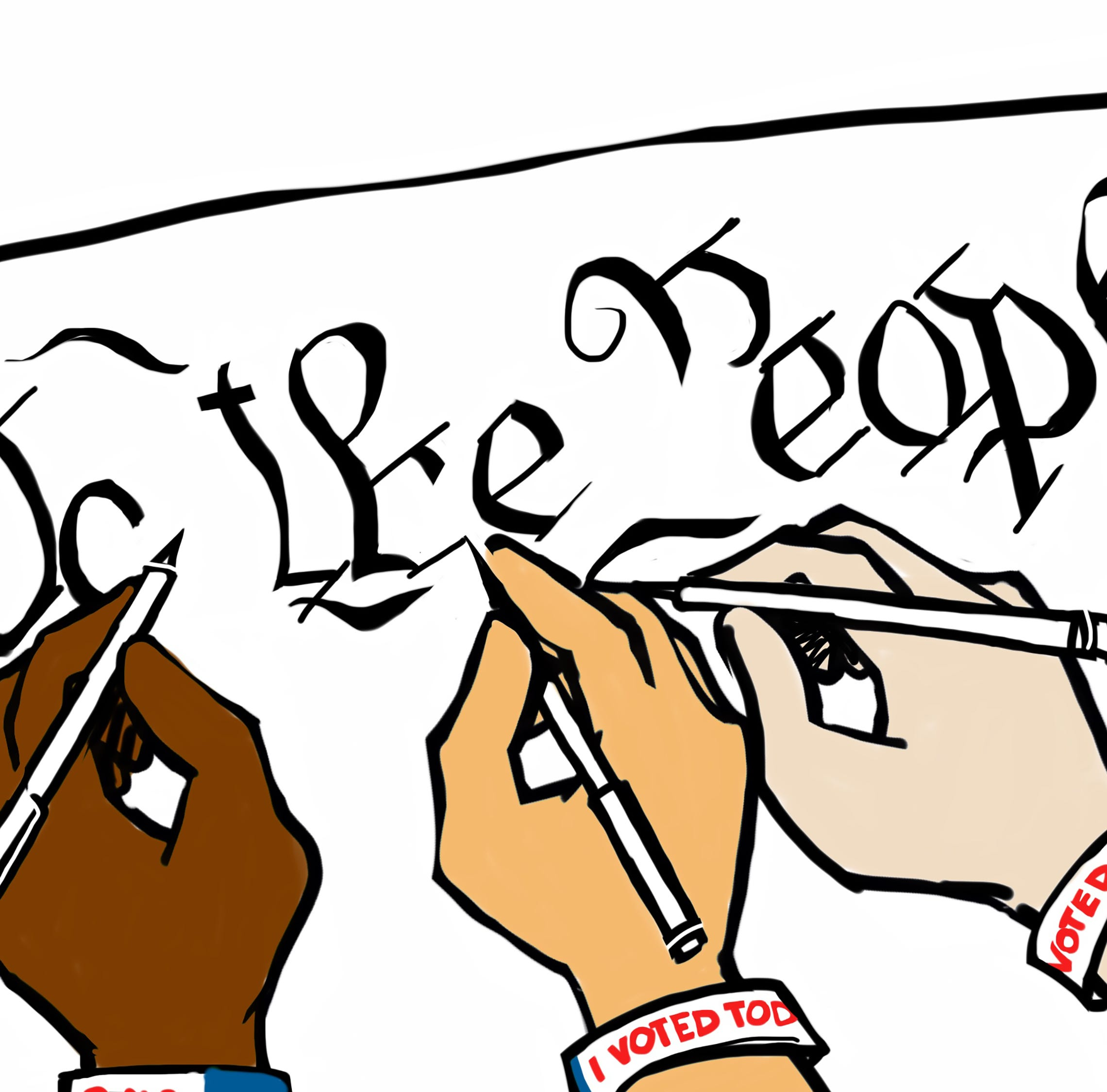 Leaders need a better understanding of Constitution