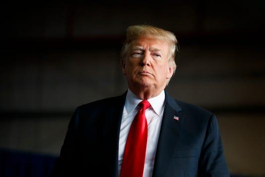 Ap Election 2018 Trump A Eln Usa Ga