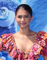 "Zendaya will star in ""Euphoria,"" HBO's first teen drama, later this year."