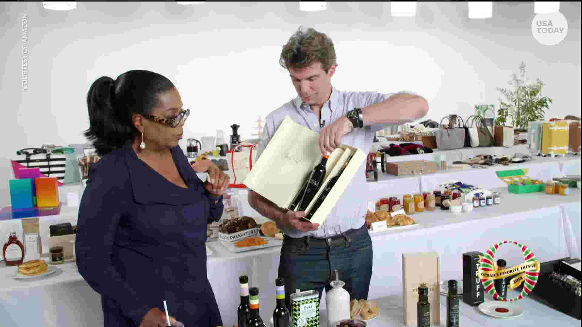 0b80a1c6cef Oprah Winfrey s favorite things list is here with some budget options