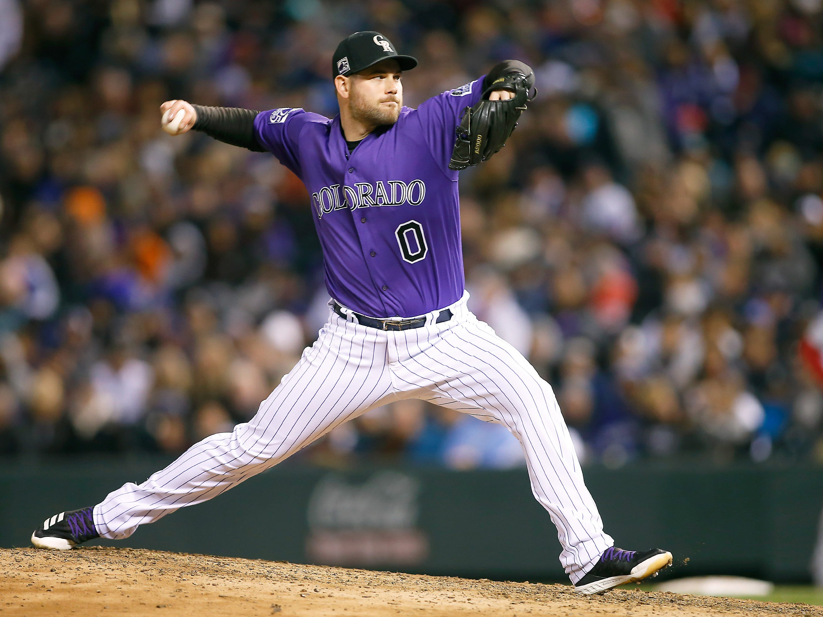 Adam Ottavino (33, RHP, Rockies)